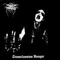 Darkthrone - Transilvanian Hunger album