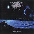 Darkthrone - Total Death album
