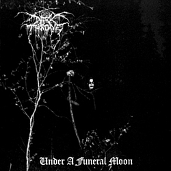 Darkthrone - Under a Funeral Moon album
