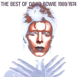 David Bowie - The Best of David Bowie 1969-74 album