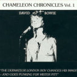 David Bowie - Chameleon Chronicles, Volume 1 album