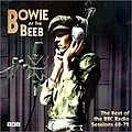 David Bowie - At the Beeb album