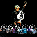 David Bowie - A Reality Tour альбом