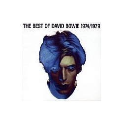 David Bowie - The Best of David Bowie 1974-1979 album