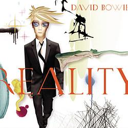 David Bowie - Reality album