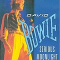 David Bowie - Serious Moonlight альбом