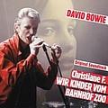 David Bowie - Christiane F.: Wir Kinder Vom Bahnhof Zoo album