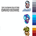 David Bowie - Platinum Collection альбом