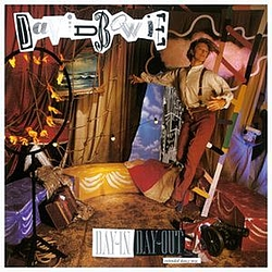 David Bowie - Day-In Day-Out E.P. (Spanish Version) album