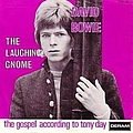 David Bowie - The Laughing Gnome альбом
