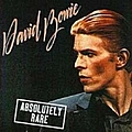 David Bowie - Absolutely Rare альбом