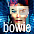 David Bowie - The Best of Bowie альбом