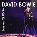 David Bowie - Loreley Festival, Germany (disc 2) альбом