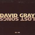 David Gray - Lost Songs 95-98 album