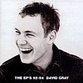 David Gray - The EP's 92-94 album