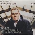 David Gray - This Year's Love album