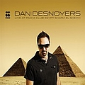 David Guetta - Dan Desnoyers Live At Pacha Club Egypt album
