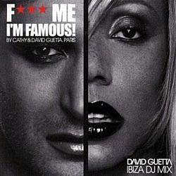 David Guetta - Fuck Me I'm Famous album