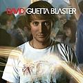 David Guetta - Guetta Blaster (Version Export) album