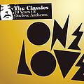 David Guetta - The Classics - Ten Years of Onelove Anthems Vol. 1 album