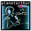 David Guetta - Planetarthur album