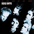 Dead Boys - 3rd Generation Nation album