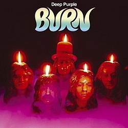 Deep Purple - Burn album
