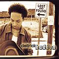 Deitrick Haddon - Lost and Found album
