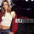 Delta Goodrem - I Don't Care album