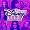 Demi Lovato - Princess Disneymania album