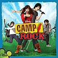 Demi Lovato - Camp Rock album