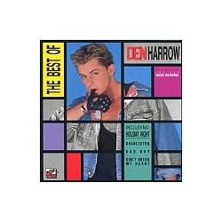 Den Harrow - The Best Of альбом