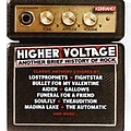 Cradle Of Filth - Kerrang! High Voltage (disc 1) альбом