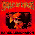 Cradle Of Filth - Raredaemonaeon альбом