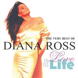 Diana Ross - Love & Life The Very Best Of Diana Ross альбом