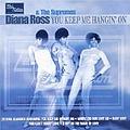 Diana Ross - You Keep Me Hangin' on альбом