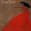 Diana Ross - Greatest Hits Live альбом