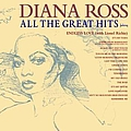 Diana Ross - All The Great Hits альбом