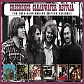 Creedence Clearwater Revival - The Complete Collection (Digital Box) album