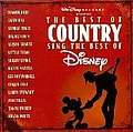 Disney - The Best of Country Sing the Best of Disney альбом