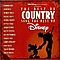 Disney - The Best of Country Sing the Best of Disney album
