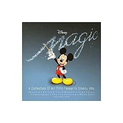 Disney - Disney Magic album