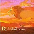 Disney - Lion King: Rhythm of the Pride Lands album