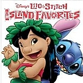 Disney - Lilo And Stitch Island Favorites album