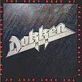Dokken - The Very Best of Dokken альбом