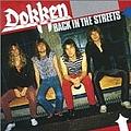 Dokken - Back in the Streets альбом