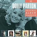 Dolly Parton - Dolly Parton Slipcase album