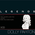 Dolly Parton - Legends album
