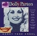 Dolly Parton - Honky Tonk Angel album