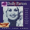 Dolly Parton - Honky Tonk Angel album